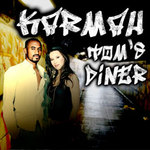 KARMAH - Tom's Diner (Front Cover)