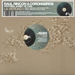 RINCON, Raul/CORONABROS feat JANNET DE LARA - La Verdad (Front Cover)