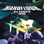 HARDFLOOR - All Targets Down (Front Cover)