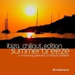 VARIOUS - Ibiza Chillout Edition: Summer Breeze (Front Cover)