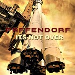 PAFFENDORF - It's Not Over (Front Cover)