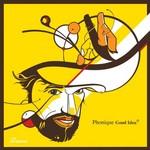 PHONIQUE - Good Idea (digital edition) (Front Cover)