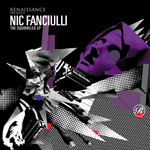 FANCIULLI, Nic - The Squirreled EP (Front Cover)