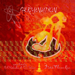 VARIOUS - Germination (Front Cover)