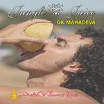 MAHADEVA, Gil - Jungle Juice (Front Cover)
