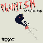 BEN, Gabriel - Phillyish (Front Cover)