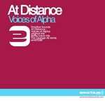 AT DISTANCE - Voices Of Alpha (Back Cover)