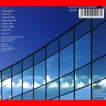 NATURAL FREQUENCIES aka ANDREAS LEIFELD - Tranquility In Motion (Back Cover)