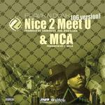 FRANK N DANK - Nice 2 Meet You (Front Cover)