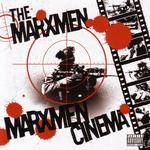 MOP - Marxmen Cinema (Front Cover)
