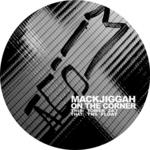 MACKJIGGAH - On The Corner (Front Cover)