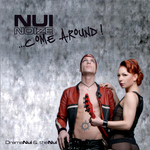 DRAMA NUI/THENUI - ...Come Around! (Front Cover)