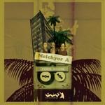 MELCHYOR A - Fonk Muzik (Front Cover)