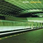 RUXPIN - Midnight Drive (Front Cover)