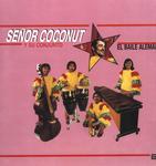 SENOR COCONUT - El Baile Aleman: Classic Kraftwerk Electronica In A Latin Style (Front Cover)