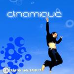 DINAMIQUE - Inicio (Front Cover)