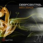 DEEPCENTRAL - Backwords (Front Cover)