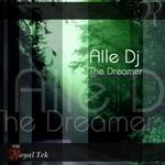 ALLE DJ - The Dreamer (Back Cover)