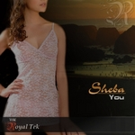 SHEBA - You (Back Cover)