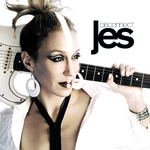 JES - Disconnect (Front Cover)