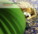 GREEN EMPATHY - Souvenirs (Front Cover)