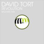 TORT, David - Revolution (Front Cover)