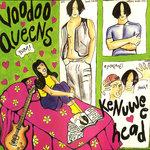 VOODOO QUEENS - Kenuwee Head (Front Cover)