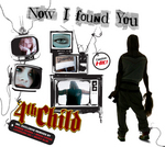 4th CHILD - Now I Found You (Front Cover)
