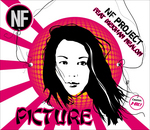 NF PROJECT feat MEIGHAN NEALON - Picture (Front Cover)