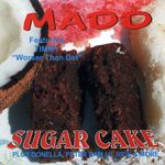 MADD/VARIOUS - Sugar Cake (Front Cover)