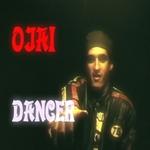 OJAI - Dancer (Back Cover)