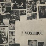 VOXTROT - Voxtrot (Front Cover)