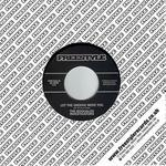 BOOGALOO INVESTIGATORS - Let The Groove Move You (Front Cover)