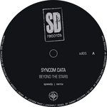 SYNCOM DATA - Beyond The Stars (remixes) (Front Cover)