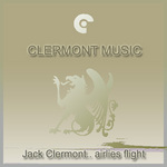 CLERMONT, Jack - Airlies Flight (Front Cover)