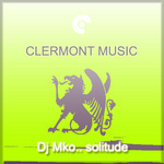 DJ MKO - Solitude (Front Cover)