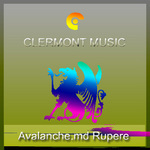 AVALANCHE - Rupere (Front Cover)