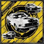 DJ DAREDEVIL - Break Fluid (Front Cover)