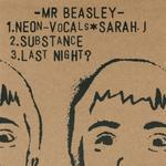 MR BEASLEY - Neon (Front Cover)