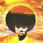 AFRODIZZ - Kif Kif (Front Cover)