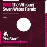 SIKK - The Whisper (Front Cover)