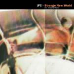 JFC - Strange New World (Front Cover)