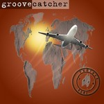 GROOVECATCHER - Further From Home EP (Front Cover)