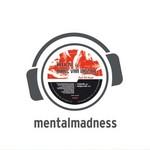 ALEX M vs MARC VAN DAMME - Rock The House (Front Cover)