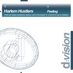 HARLEM HUSTLER - Feeling (Front Cover)