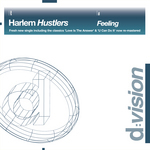 HARLEM HUSTLER - Feeling (Back Cover)