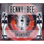 BEE, Benny - Free World (Back Cover)