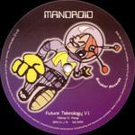 MANDROID - Future Teknology (Front Cover)