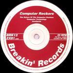 COMPUTOR ROCKERS - Suck My Instrumental (Front Cover)