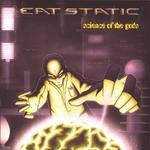 EAT STATIC - Science Of The Gods (Front Cover)